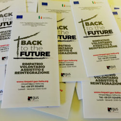 back to the future info day roma