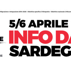 Grafica Info Day Sardegna